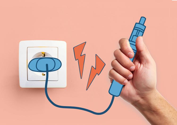 Ma-cigarette-électronique-ne-se-recharge-plus