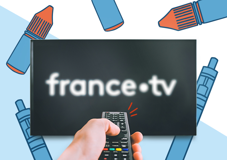 France.TV-e-cigarette